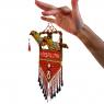 Hand-made talisman