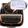 Typewriter, 1960s