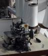 Overlock Maschine